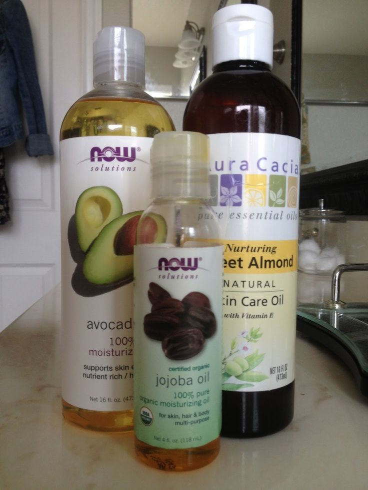 This is probably the best oil cleansing method. It gives specifics on which oils to use.