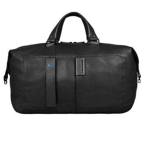 TORBA PIQUADRO WEEKENDOWA CZARNA PQBV3352P15/N Multicase Bags for loving!