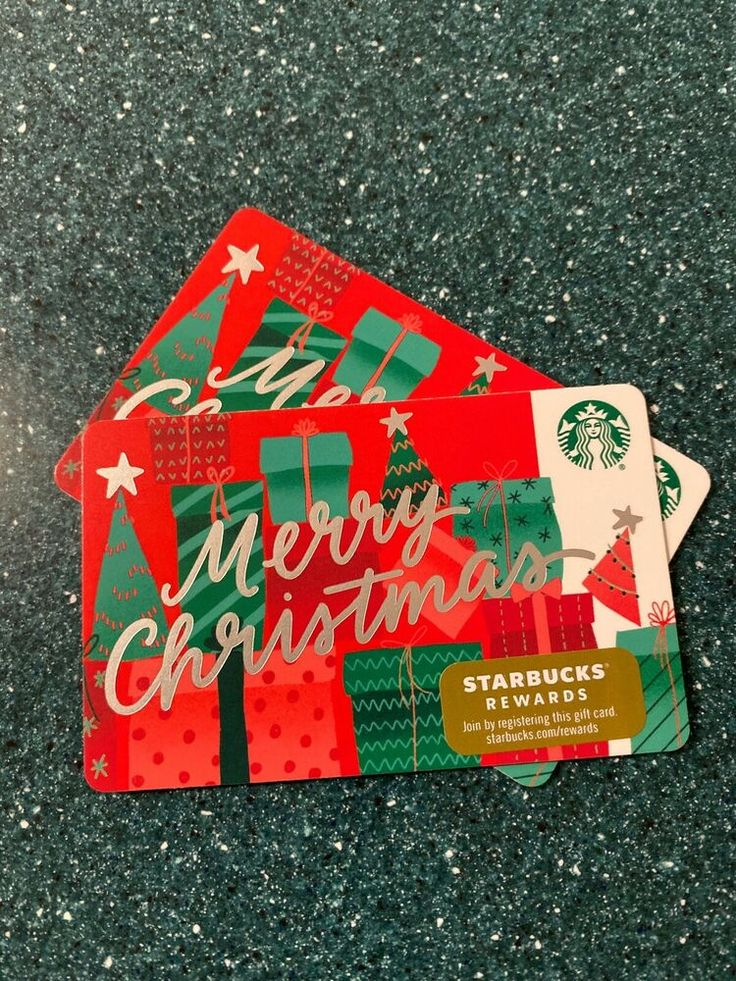 New release 2019 winter holiday merry christmas starbucks