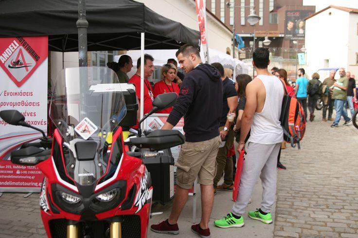 moto scooter festival