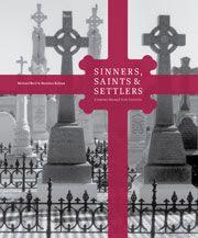 Sinners, Saints & Settlers: A Journey Through Irish Australia