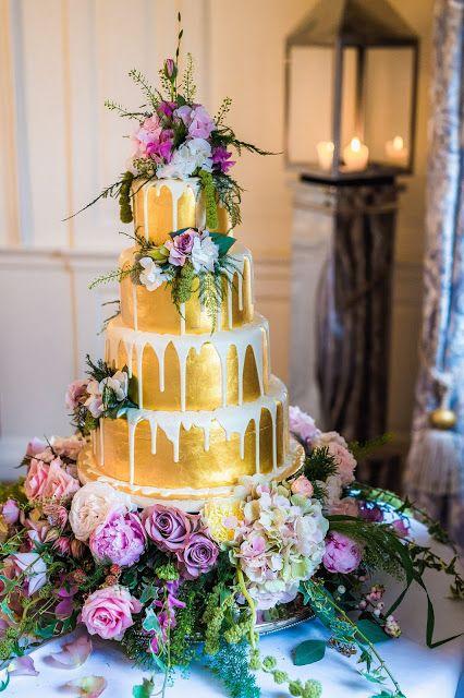 97 best Wedding Cake Flowers images on Pinterest Wedding cake