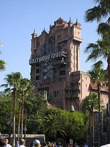 Disney- Hollywood Studios