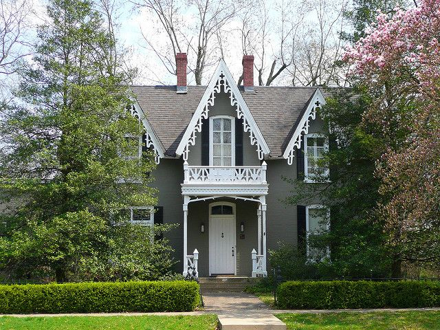 Gothic Architecture House 79 best american gothic images on pinterest | american gothic