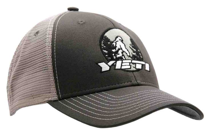 Yeti Cycles Hat