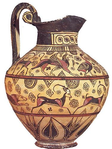 ancient pottery - Google Search