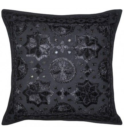 indian hippie bohemian pillow throw
