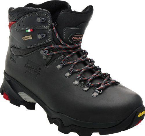 Zamberlan Men's 996 Vioz GT Hiking Boot,Dark Grey,12 M US - http://authenticboots.com/zamberlan-mens-996-vioz-gt-hiking-bootdark-grey12-m-us/