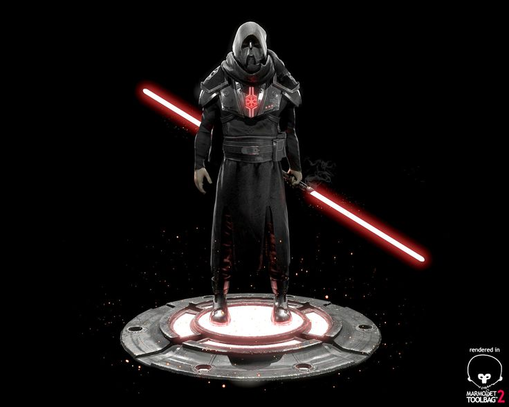 Sith Lord, Angel Axiotis on ArtStation at…
