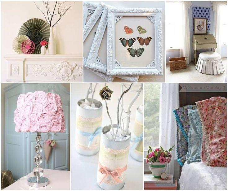 Home Decor Shabby Chic: 27 Best Shabby Chic Decor Images On Pinterest