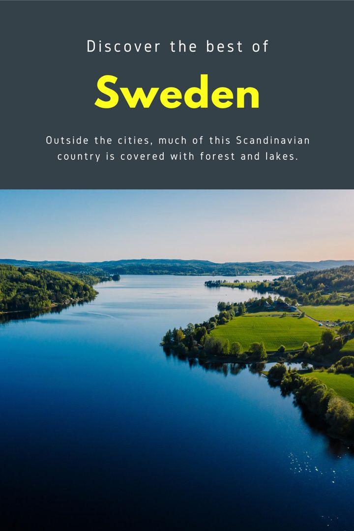 11 Fascinating Facts About Sweden Life In Norway In 2020 Sweden Facts About Sweden Norway