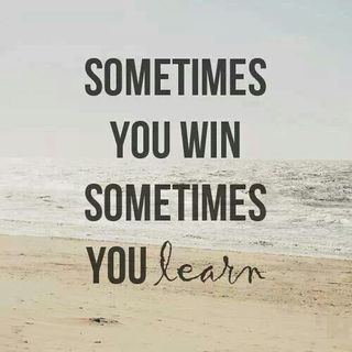 Sometimes you win sometimes you learn. We're here to help. www.bankersinsurance.com