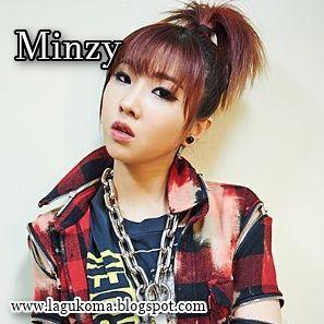Korea Mantap: Download Lagu Minzy 2NE1 K-POP Terbaru Dan Terpopu...