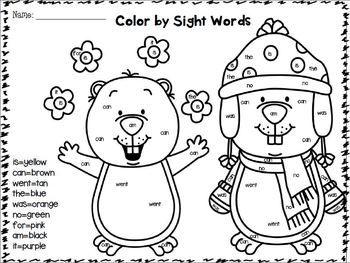 84 best preschool groundhog day images on Pinterest