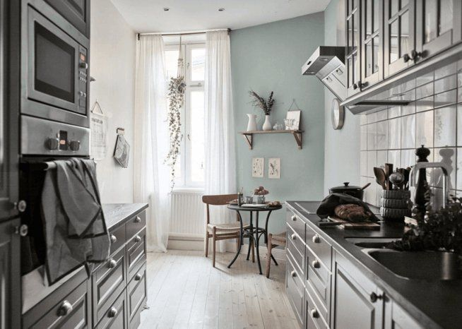 Die besten 25+ Eklektische küche Ideen auf Pinterest eklektische - schöner wohnen kleine küchen