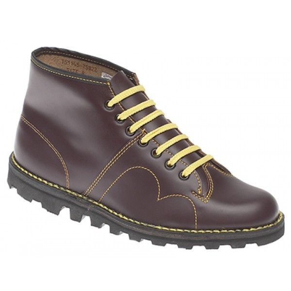 Quality Monkey Boots made from the original styling.