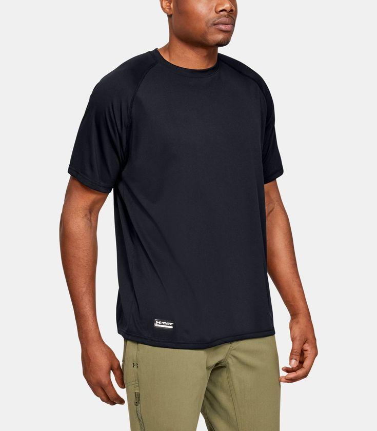 T-Shirt Homme Under Armour UA Tac Tech