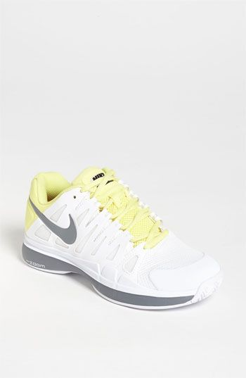 Nike 'Zoom Vapor 9 Tour' Tennis Shoe (Women) available at #Nordstrom