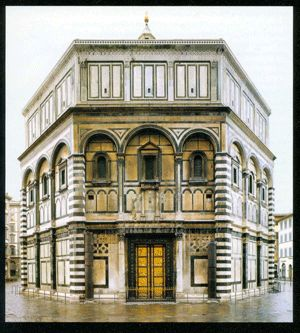 The Florence Baptistery or Battistero di San Giovanni is a religious building in Florence Italy & 25+ best Florence baptistery ideas on Pinterest | Lorenzo ghiberti ... Pezcame.Com