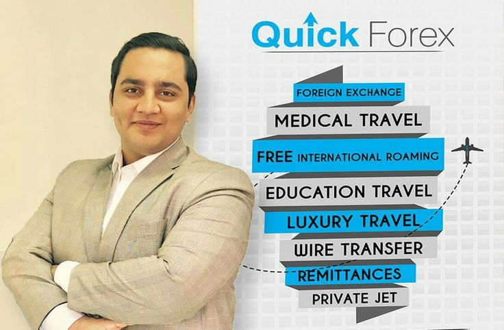 Quick Forex makes headlines again, thanks to Startup Terminal for this.   http://www.startupterminal.com/2017/03/QuickForex-helps-its-customers-to-buy-forex-for-several-purposes-using.html Visit www.quickforex.in for all kinds of #travel & #currency related requirements.  #Todaysdeal #dealsfortoday #exchangemoney #India #forex #foreigntrip #luxurytravel #bestrates #Hotels #ForeignEducation #StudyAbroad #karolbagh #good #bad #plan #trip #place #todaysdeal #flyAerotech #privatejets…