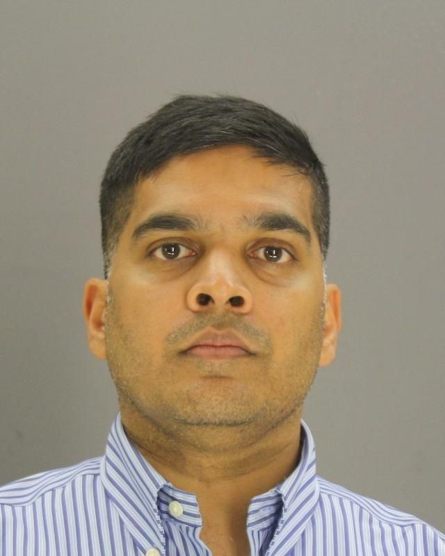 ICYMI: Father Charged in Murder of 3-Year-Old Adopted Orphan Sherin Mathews