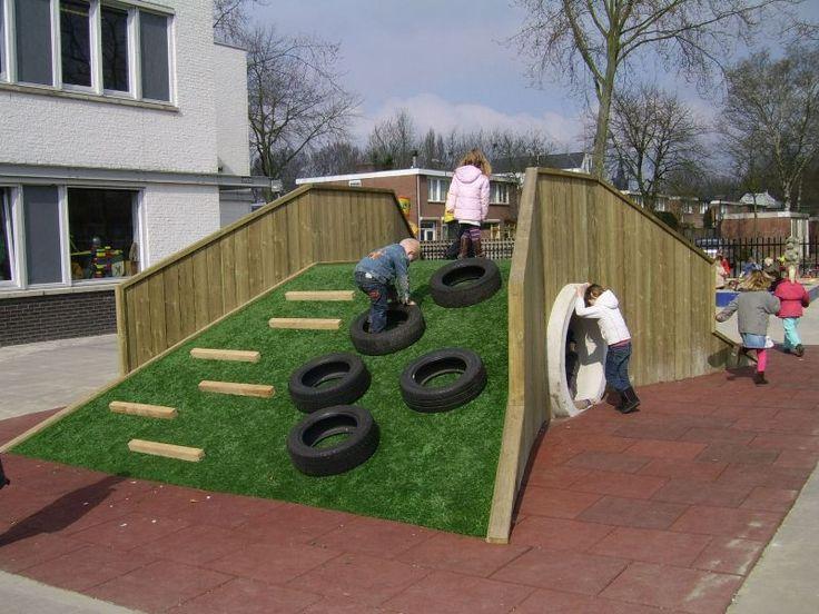 IJreka speeltoestellen - Uw gids in het speeldoolhof