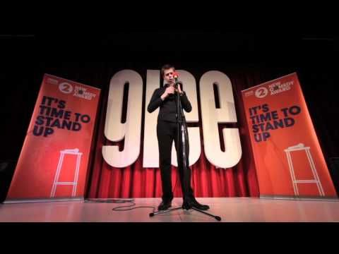 Stand Up Comedy - One Liner Comedian - YouTube