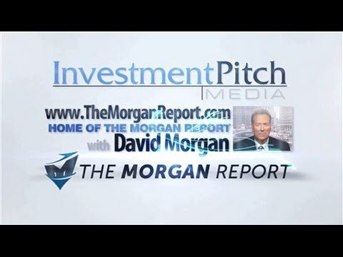 The Morgan Report - Update for October 4, 2016