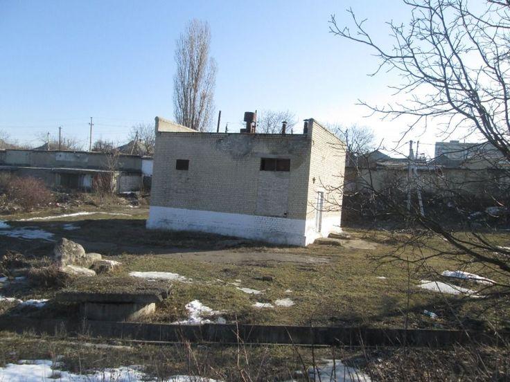 Котовск р-н Черемушки. Поселок