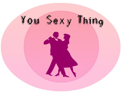 Are you a sexy thing?