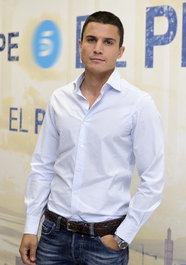 Álex González cumple 34 años en su momento más dulce #cine