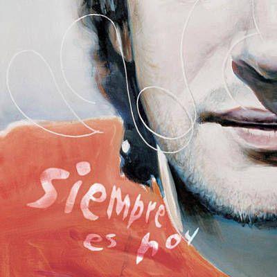 Gustavo Cerati -  Siempre es hoy