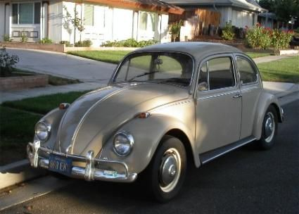 1967 volkswagen beetle car 1967 volkswagen beetle for sale in riverside california ad. Black Bedroom Furniture Sets. Home Design Ideas