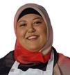 Amina Elshafei, Australia's first moslem masterchef