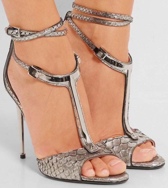 July 2015 Shoes Part Six: 20 Amazing Designer Boots, Pumps, and Sandals