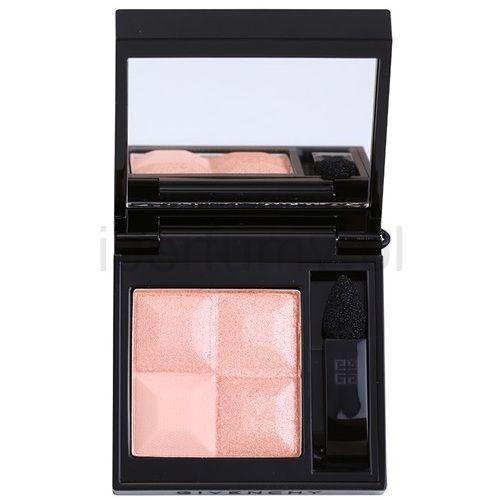 Givenchy Le Prisme cienie do powiek z aplikatorem 10 Smart Nude (Yeux - Mono Eyeshadow - Infinite Finishes 1 Color - 4 Finishes) 3,4g
