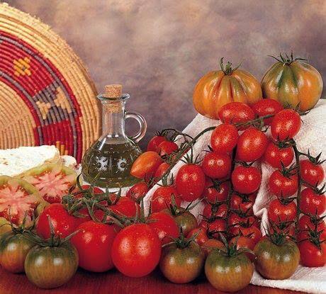 Ma quanto sono buoni i pomodori di Pula ?? www.visitpula.info/coopertiva-santa-margherita #visitpula #sardinia #sardegna #Pula