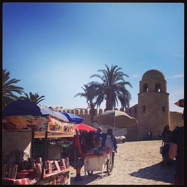 Medina Sousse | المدينة العربي سوسة