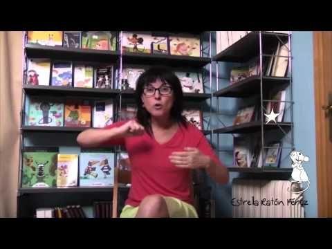 Cuento PEZ TIBURÓN y un truco para captar la atención de los niños y relajarlos (¡a nosotros nos funciona!). Estrella Ratón Pérez somos un canal de Youtube de animación a la lectura, de cuentos, de libros, de ideas, de recursos educativos, de animación a la lectura, de animación a la escritura, de palabras, de sonrisas... Dónde estés y a la hora que estés, nos tienes a un click, ¿te vienes?http://www.youtube.com/user/EstrellaRatonPerez