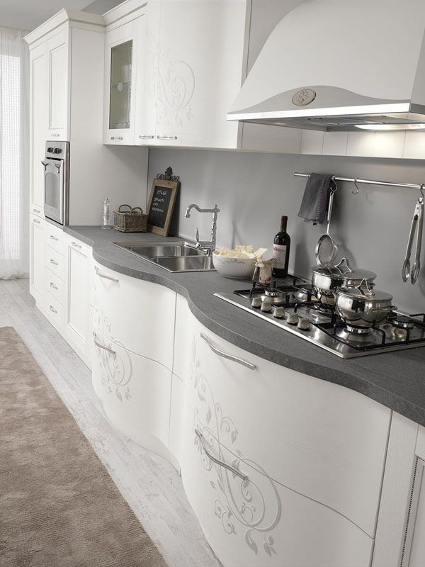 A beautiful detail of the #Prestige #kitchen http://www.spar.it/sp/it/arredamento/cucine-00.3sp?cts=cucine_classiche_prestige?utm_source=pinterest.com&utm_medium=post&utm_content=cucina-prestige&utm_campaign=post-cucine-classiche