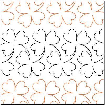 """Clover Paper Pantograph 10"""""""
