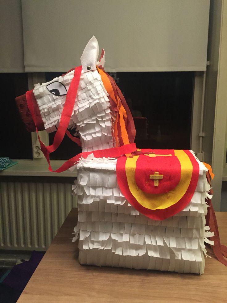 Surprise Sinterklaas. Amerigo. | Sinterklaas surprises ...