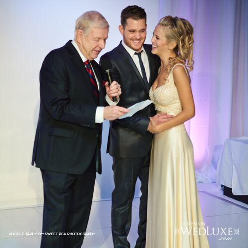 37 best Mike & Lu Wedding. images on Pinterest | Luisana lopilato, Homecoming dresses straps and ...