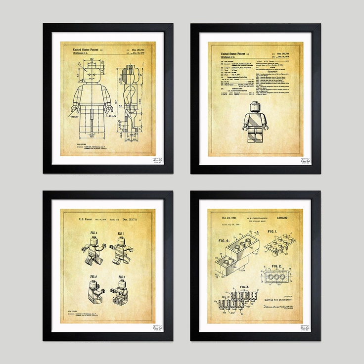 11 best Patent Prints images on Pinterest | Beer poster, Set of and ...