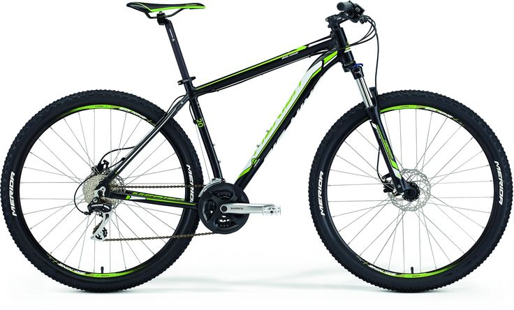 Big.Nine 20-D Merida Bikes