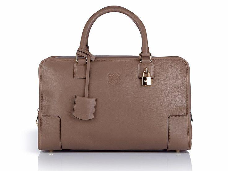 Amazona handbag from Loewe