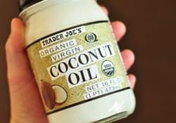 How Do I Substitute Coconut Oil for Vegetable Shortening in Cookies? — Good Questions   The Kitchn