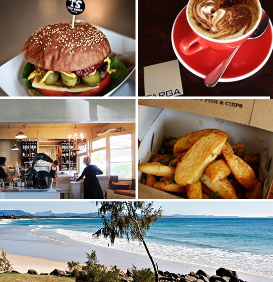 Byron Bay Itinerary | The Urban List