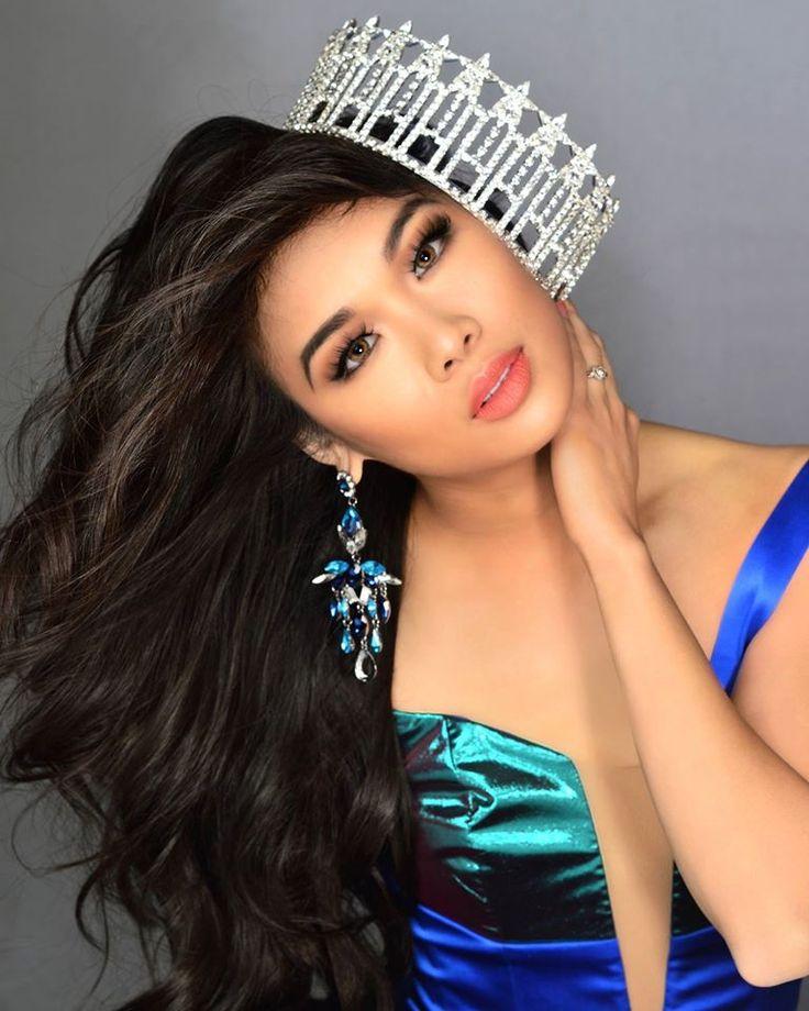 Miss Nebraska USA 2015, Hoang-Kim Cung http://thepageantplanet.com/