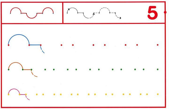 Grafomotricidad color per plastificar - Pilar Ferrer Rallo - Álbumes web de Picasa
